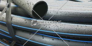 Труба полиэтиленовая ПЭ 50 мм